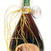 Grappa Oro - cl.70 Bottiglia a goccia